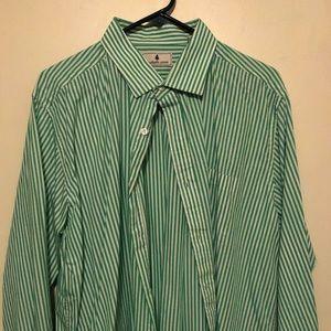 Men's Southern Pines Dress Shirt